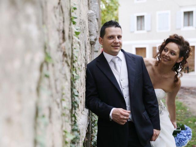 Il matrimonio di Matteo e Silvia a Aquileia, Udine 27