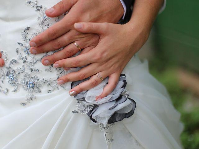 Il matrimonio di Matteo e Silvia a Aquileia, Udine 28