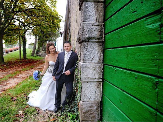 Il matrimonio di Matteo e Silvia a Aquileia, Udine 29