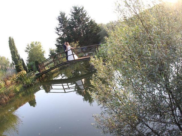 Il matrimonio di Matteo e Silvia a Aquileia, Udine 30
