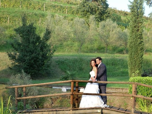 Il matrimonio di Matteo e Silvia a Aquileia, Udine 31