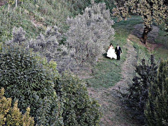 Il matrimonio di Matteo e Silvia a Aquileia, Udine 2