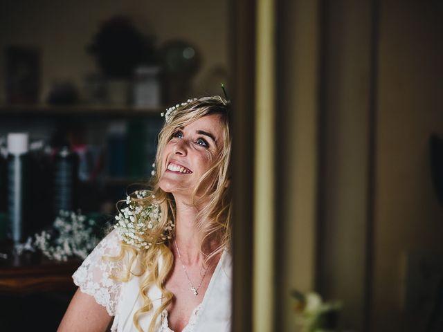 Il matrimonio di Alin e Sara a Forte dei Marmi, Lucca 22