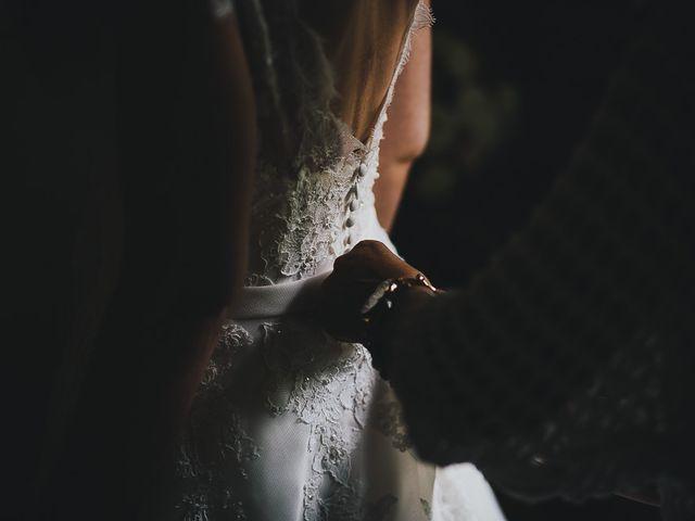 Il matrimonio di Alin e Sara a Forte dei Marmi, Lucca 25