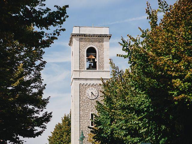 Il matrimonio di Alin e Sara a Forte dei Marmi, Lucca 31