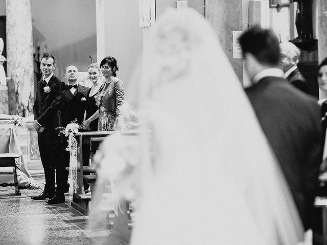 Il matrimonio di Alin e Sara a Forte dei Marmi, Lucca 35