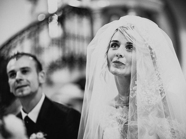 Il matrimonio di Alin e Sara a Forte dei Marmi, Lucca 40