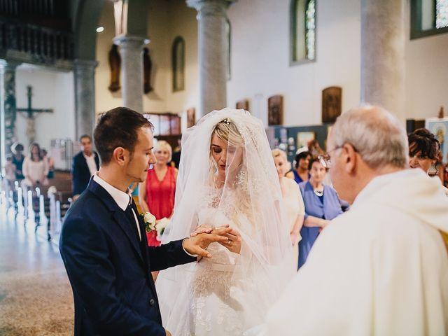 Il matrimonio di Alin e Sara a Forte dei Marmi, Lucca 42