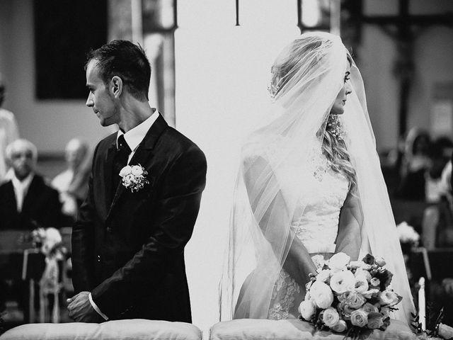 Il matrimonio di Alin e Sara a Forte dei Marmi, Lucca 44