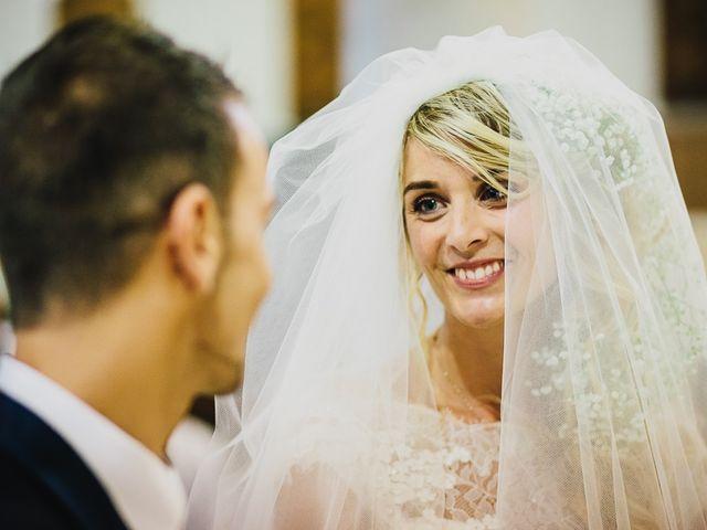 Il matrimonio di Alin e Sara a Forte dei Marmi, Lucca 45