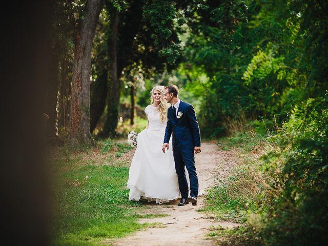 Il matrimonio di Alin e Sara a Forte dei Marmi, Lucca 55