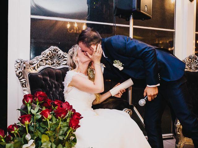 Il matrimonio di Alin e Sara a Forte dei Marmi, Lucca 90