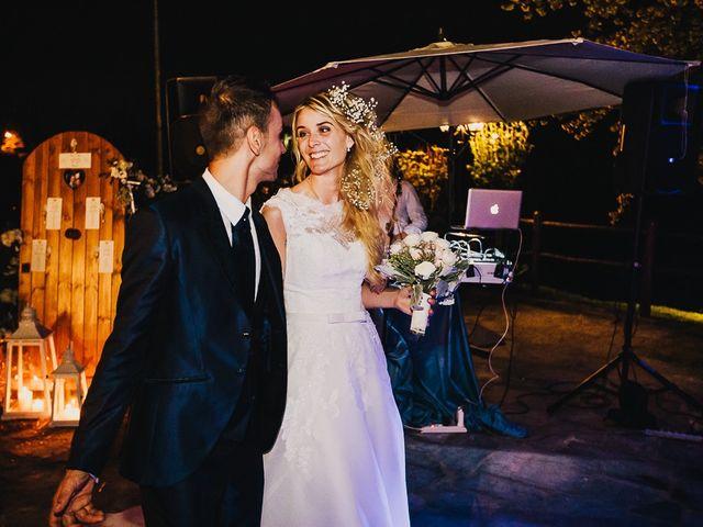 Il matrimonio di Alin e Sara a Forte dei Marmi, Lucca 101