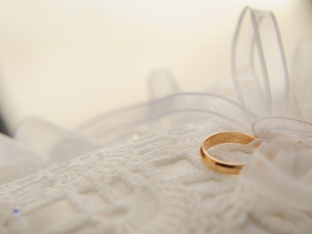 Il matrimonio di Matteo e Milena a Sinnai, Cagliari 4