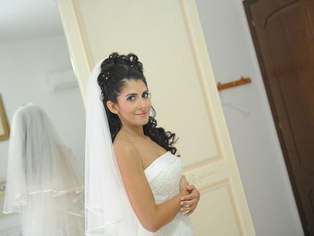 Il matrimonio di Matteo e Milena a Sinnai, Cagliari 7