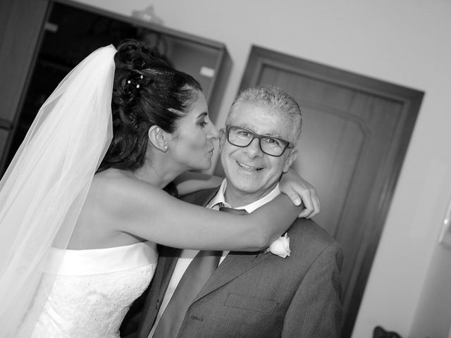 Il matrimonio di Matteo e Milena a Sinnai, Cagliari 9