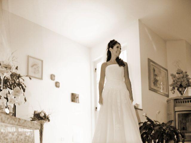 Il matrimonio di Matteo e Milena a Sinnai, Cagliari 11