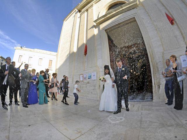 Il matrimonio di Matteo e Milena a Sinnai, Cagliari 22