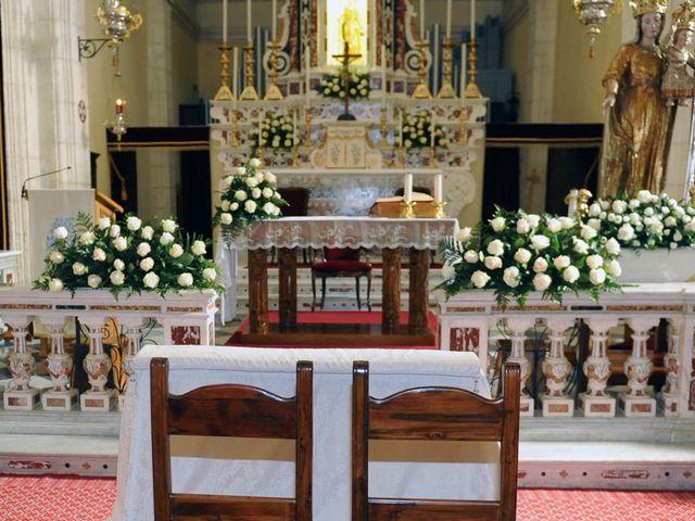 Il matrimonio di Matteo e Milena a Sinnai, Cagliari 24