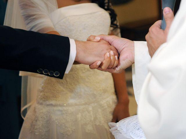 Il matrimonio di Matteo e Milena a Sinnai, Cagliari 26
