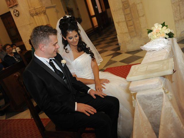 Il matrimonio di Matteo e Milena a Sinnai, Cagliari 28