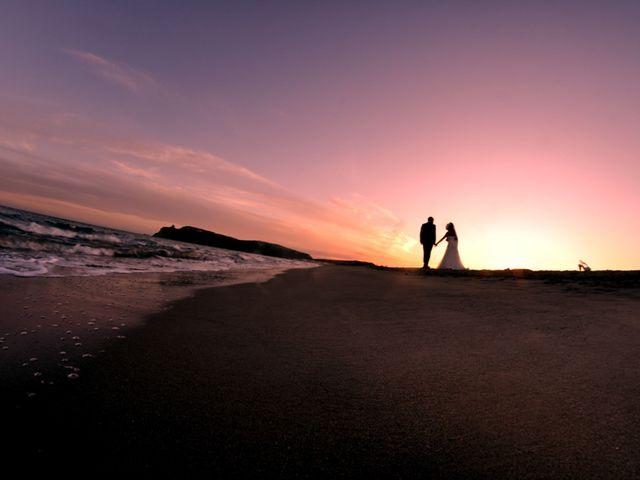 Il matrimonio di Matteo e Milena a Sinnai, Cagliari 1