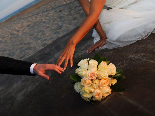 Il matrimonio di Matteo e Milena a Sinnai, Cagliari 31