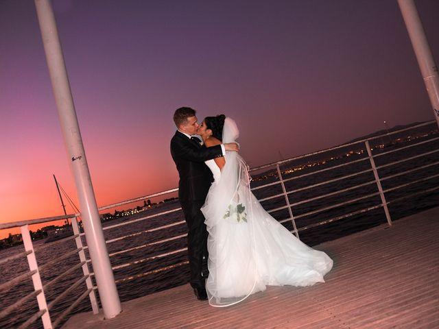 Il matrimonio di Matteo e Milena a Sinnai, Cagliari 32