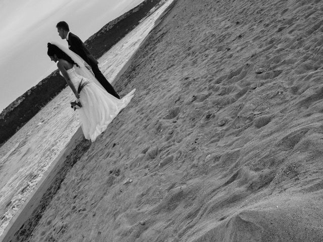 Il matrimonio di Matteo e Milena a Sinnai, Cagliari 33