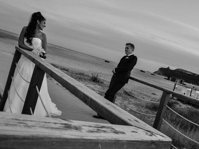 Il matrimonio di Matteo e Milena a Sinnai, Cagliari 34