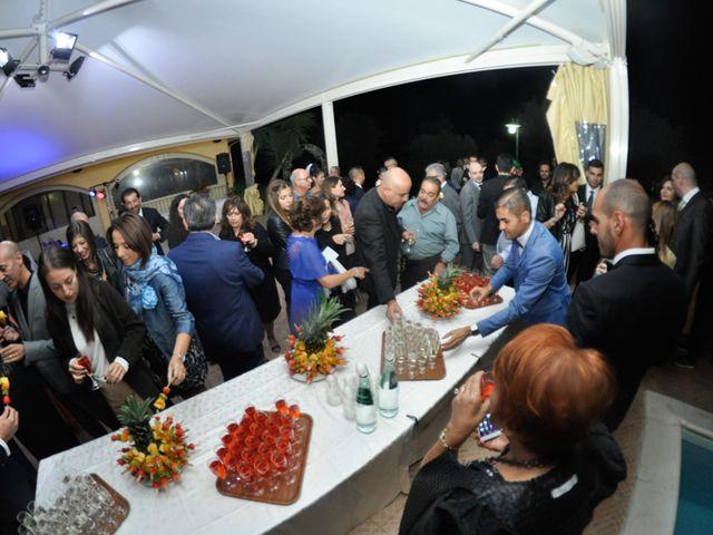 Il matrimonio di Matteo e Milena a Sinnai, Cagliari 36