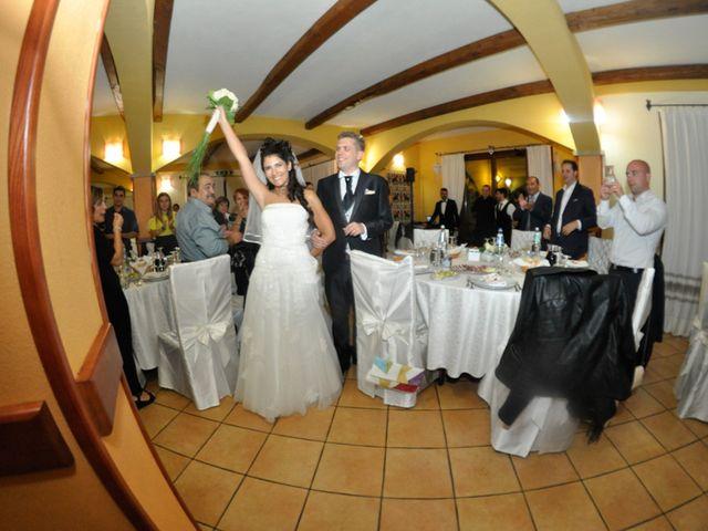 Il matrimonio di Matteo e Milena a Sinnai, Cagliari 38