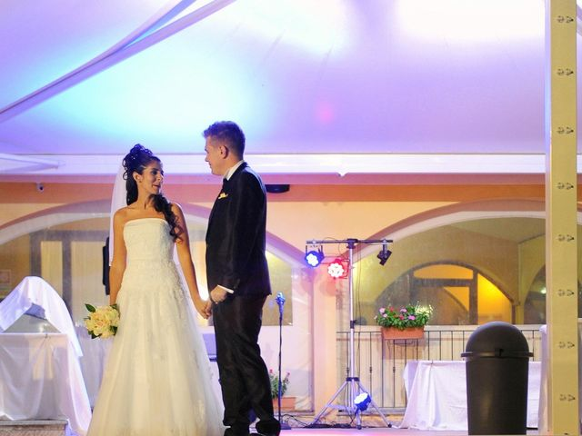 Il matrimonio di Matteo e Milena a Sinnai, Cagliari 43