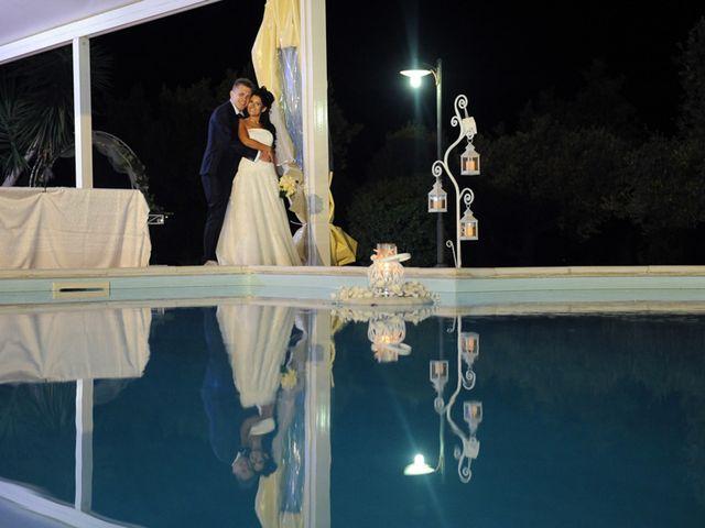 Il matrimonio di Matteo e Milena a Sinnai, Cagliari 44