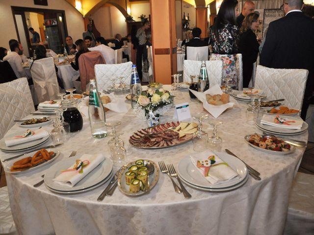 Il matrimonio di Matteo e Milena a Sinnai, Cagliari 45