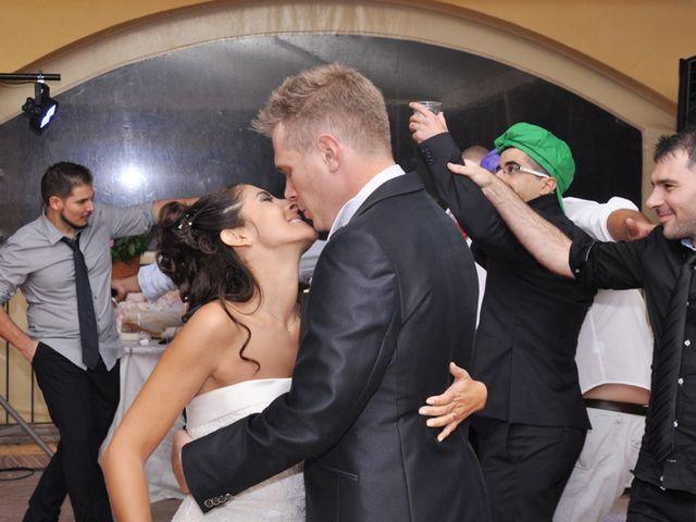 Il matrimonio di Matteo e Milena a Sinnai, Cagliari 48