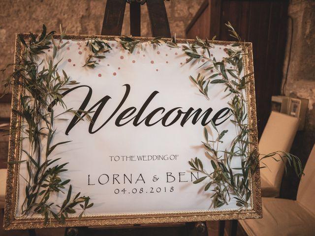 Il matrimonio di Ben e Lorna a Orvieto, Terni 14