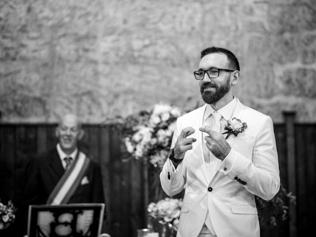 Il matrimonio di Ben e Lorna a Orvieto, Terni 15