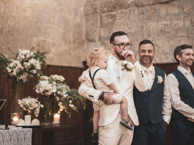Il matrimonio di Ben e Lorna a Orvieto, Terni 16
