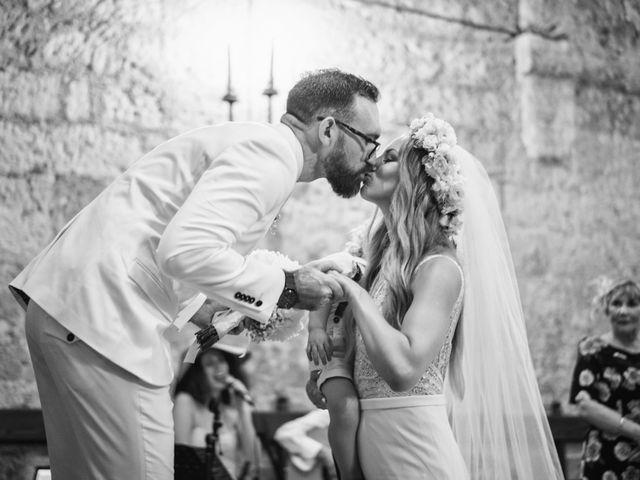Il matrimonio di Ben e Lorna a Orvieto, Terni 18