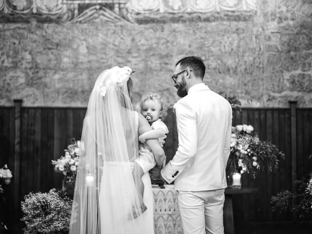 Il matrimonio di Ben e Lorna a Orvieto, Terni 19
