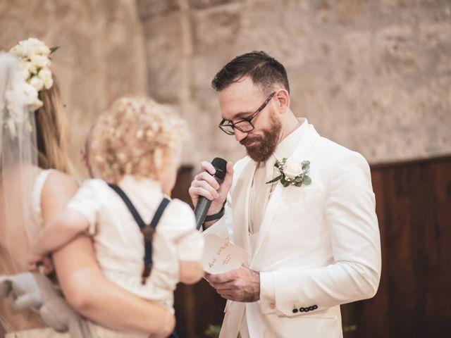 Il matrimonio di Ben e Lorna a Orvieto, Terni 22