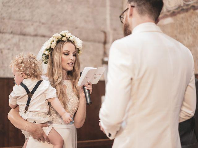 Il matrimonio di Ben e Lorna a Orvieto, Terni 23
