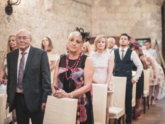 Il matrimonio di Ben e Lorna a Orvieto, Terni 27
