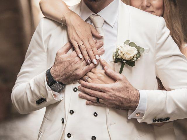 Il matrimonio di Ben e Lorna a Orvieto, Terni 40