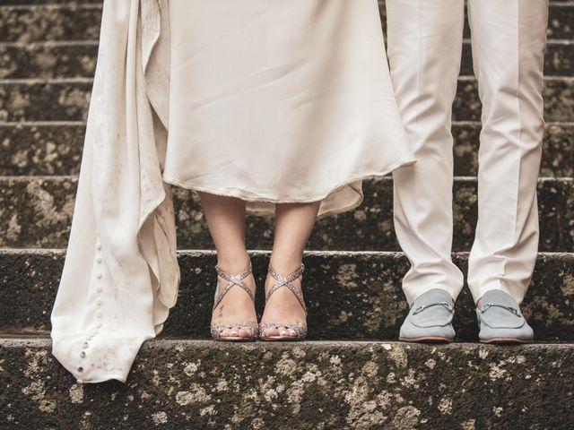 Il matrimonio di Ben e Lorna a Orvieto, Terni 44