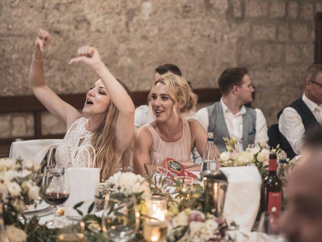 Il matrimonio di Ben e Lorna a Orvieto, Terni 52