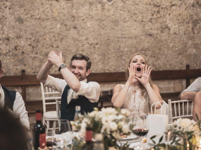 Il matrimonio di Ben e Lorna a Orvieto, Terni 53