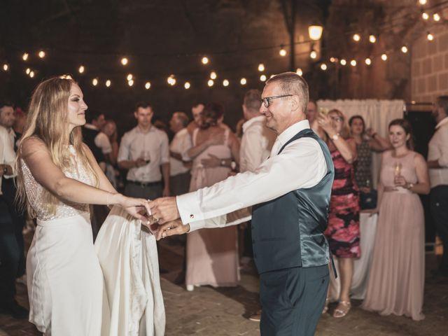 Il matrimonio di Ben e Lorna a Orvieto, Terni 56