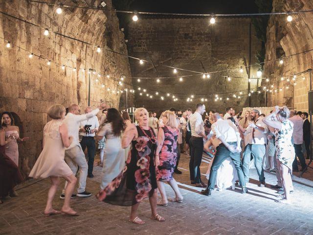 Il matrimonio di Ben e Lorna a Orvieto, Terni 62